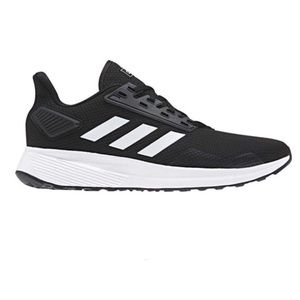 Adidas Men's Duramo 9 Running Shoe Sneakers black